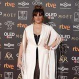 Rozalén en los Premios Goya 2019