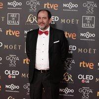 Karra Elejalde en los Premios Goya 2019