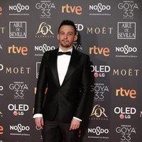 Alejandro Amenábar en los Premios Goya 2019