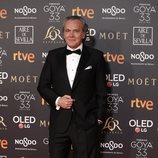 José Coronado en los Premios Goya 2019