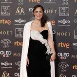 Tamara Falcó en los Premios Goya 2019