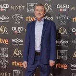 Juan Diego en los Premios Goya 2019