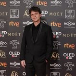 Isaki Lacuesta en los Premios Goya 2019