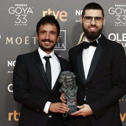 'Gaza', mejor corto documental