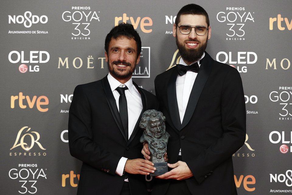 'Gaza', mejor corto documental