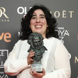 Arantxa Echevarría, mejor dirección novel Goya 2019