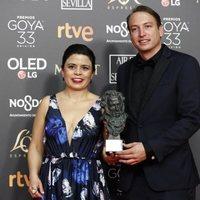 'Roma', mejor película iberoamericana Goya 2019