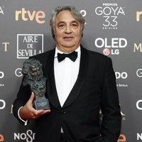 'El hombre que mató a Don Quijote', mejor diseño de producción Goya 2019