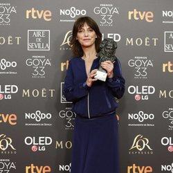 'La sombra de la ley', mejor vestuario Goya 2019
