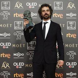 'La noche de 12 años', mejor guión adaptado Goya 2019