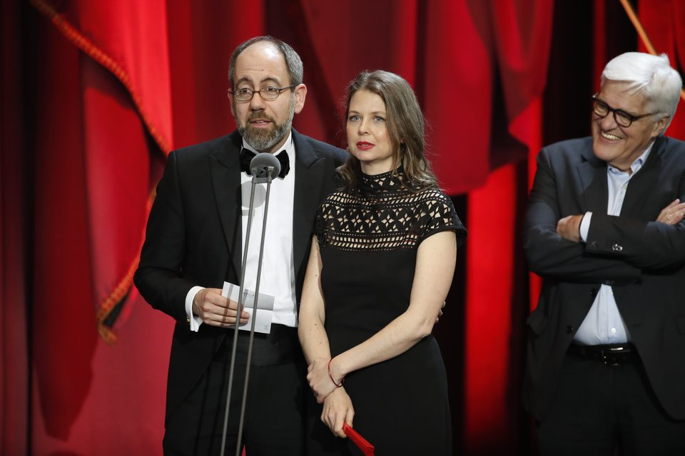 'El silencio de otros', mejor documental Goya 2019