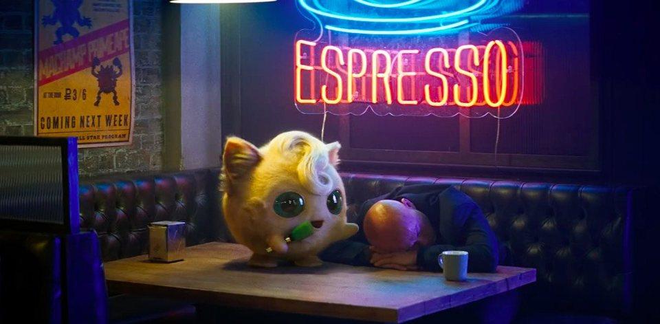 POKÉMON Detective Pikachu, fotograma 4 de 9