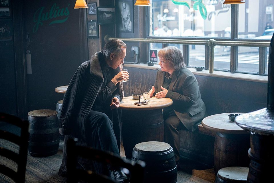 Can You Ever Forgive Me?, fotograma 6 de 8