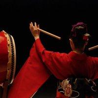 Taiko Film. Healing Beats