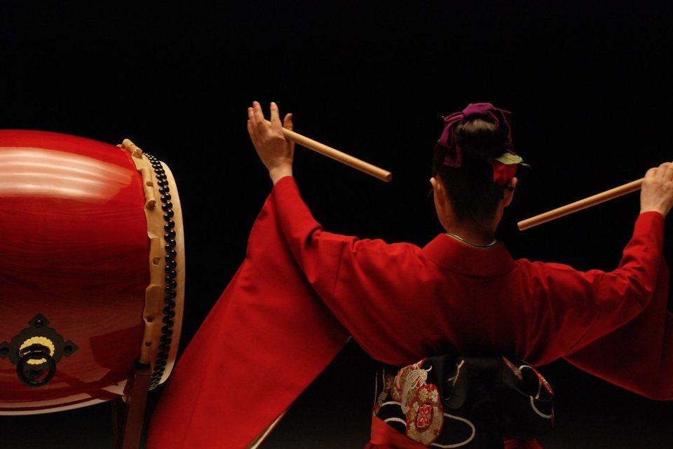 Taiko Film: Healing Beats, fotograma 1 de 17
