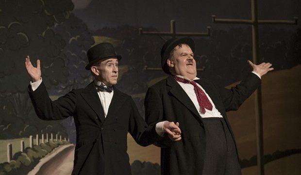 El Gordo y el Flaco (Stan & Ollie), fotograma 3 de 47
