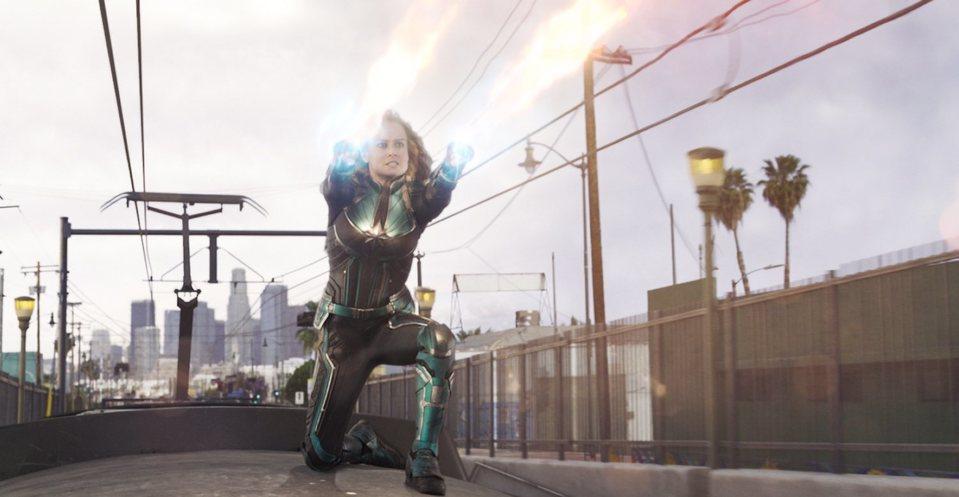 Capitana Marvel, fotograma 32 de 56
