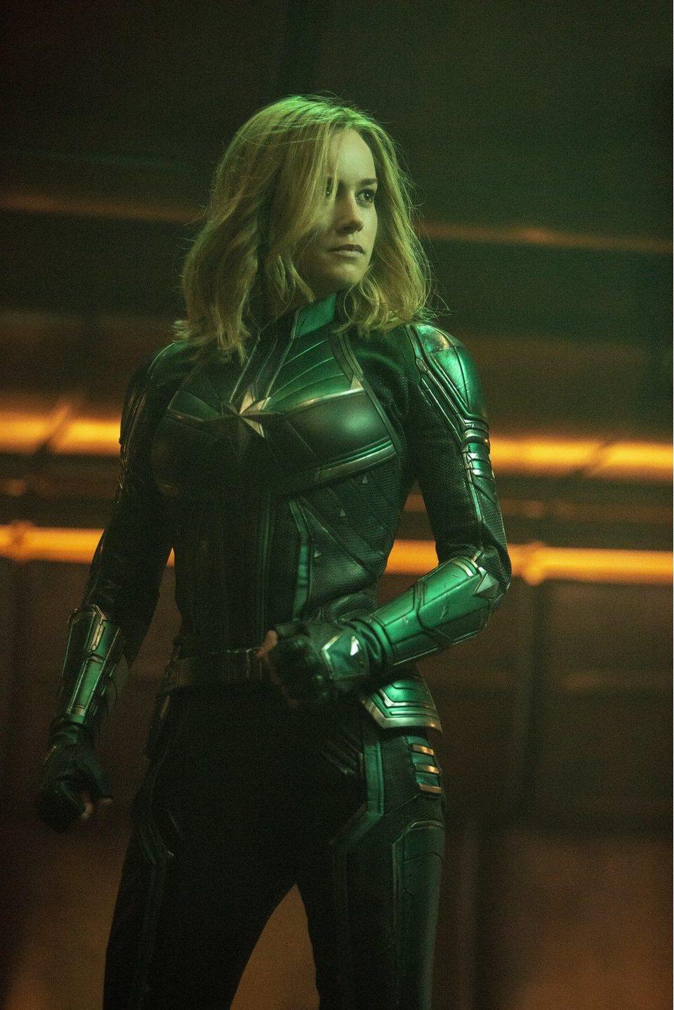 Capitana Marvel, fotograma 25 de 56
