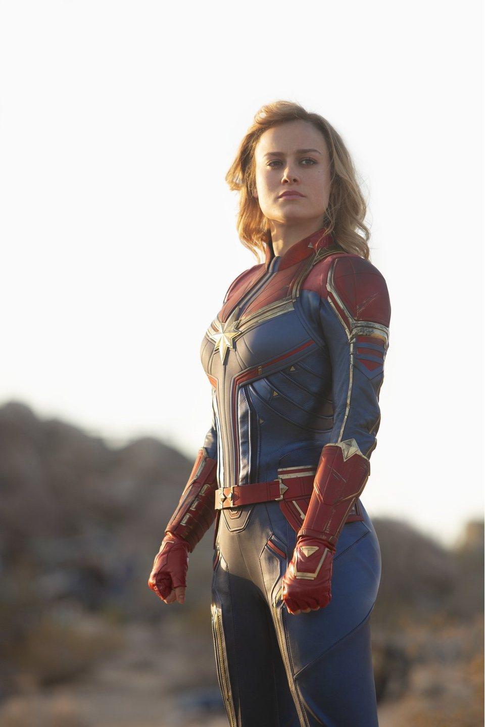Capitana Marvel, fotograma 23 de 56