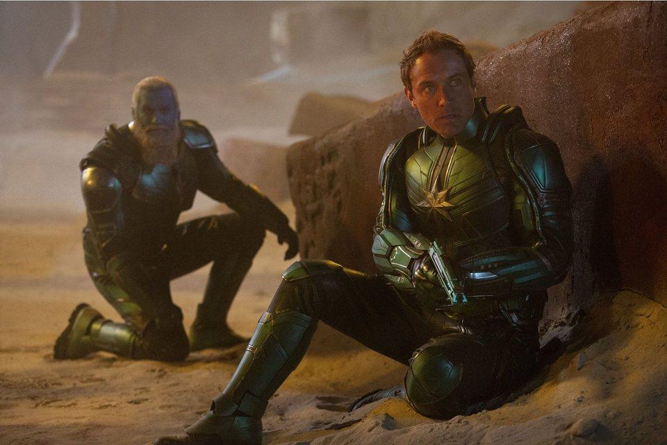 Captain Marvel, fotograma 17 de 56