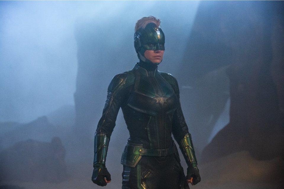 Captain Marvel, fotograma 15 de 56
