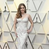 Amy Adams en la alfombra roja de los Oscar 2019