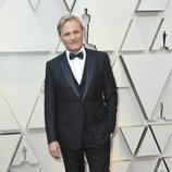 Viggo Mortensen en la alfombra roja de los Oscar 2019