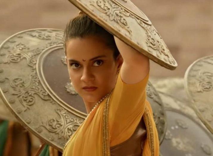Manikarnika: The Queen Of Jhansi, fotograma 14 de 17
