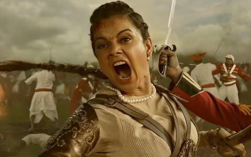 Manikarnika: The Queen Of Jhansi, fotograma 12 de 17