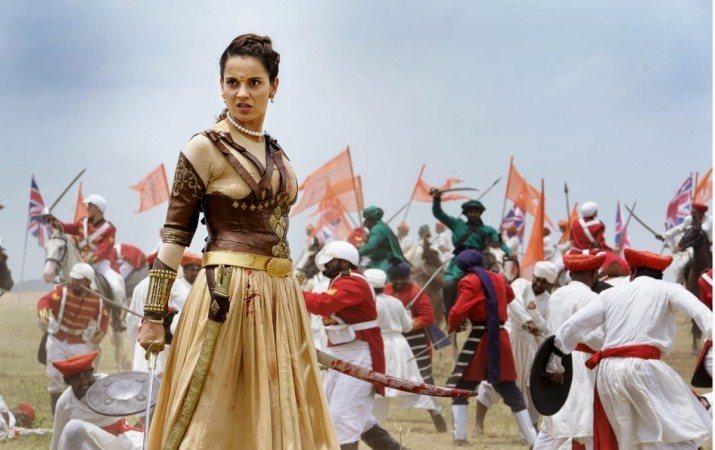 Manikarnika: The Queen Of Jhansi, fotograma 11 de 17