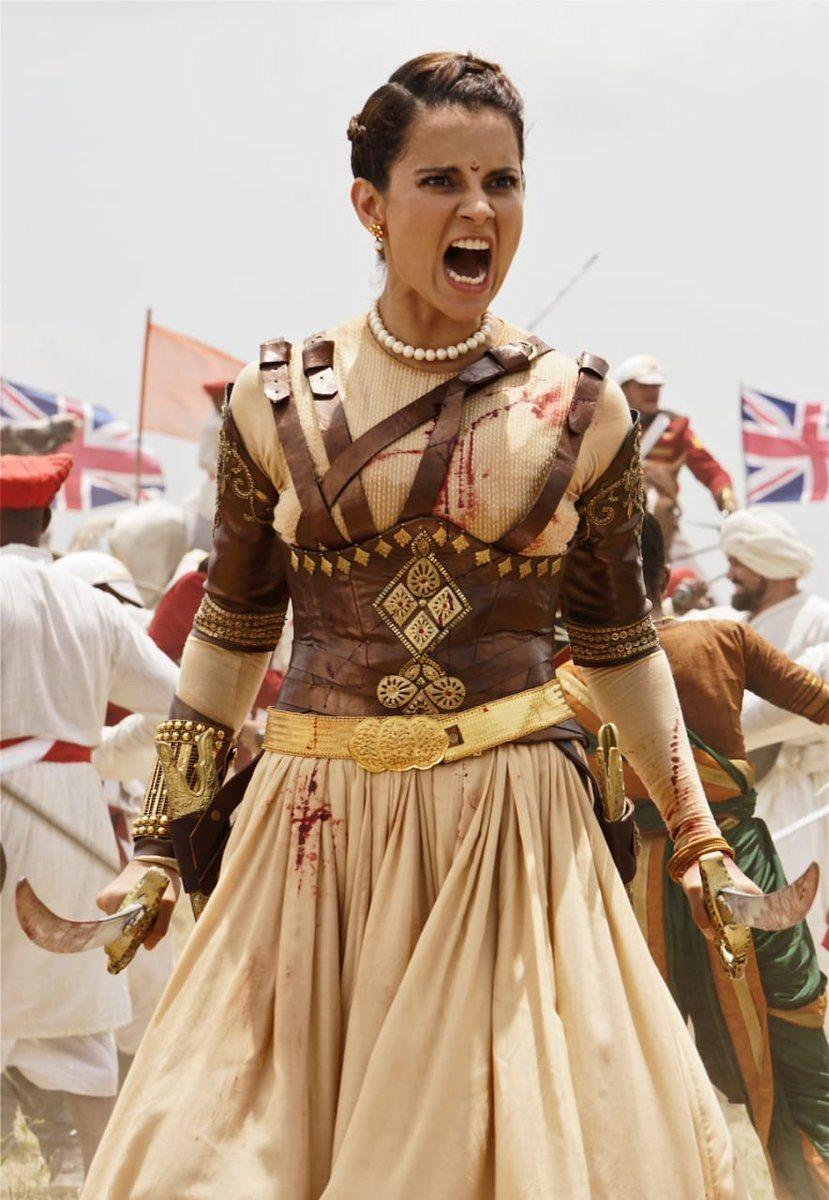 Manikarnika: The Queen Of Jhansi, fotograma 10 de 17