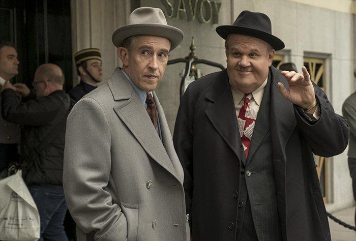 El Gordo y el Flaco (Stan & Ollie), fotograma 19 de 47