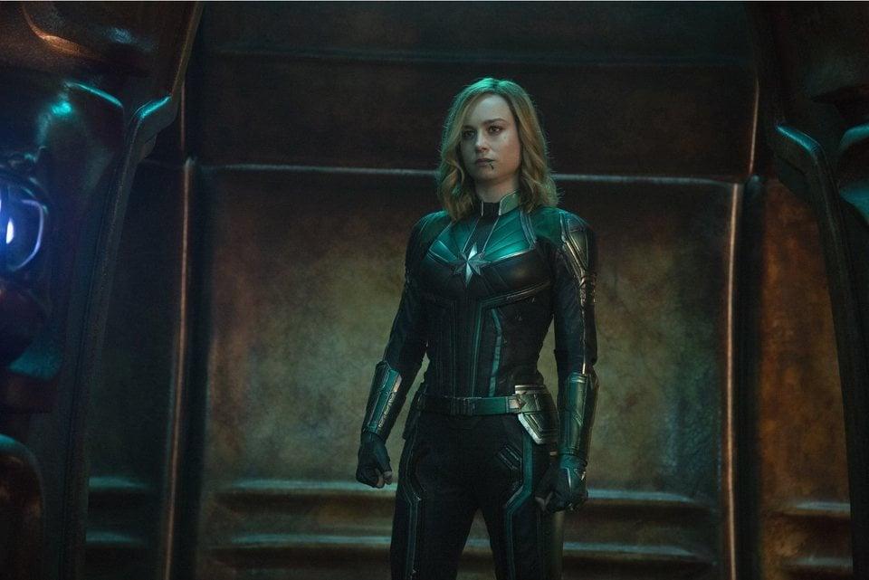 Capitana Marvel, fotograma 50 de 56