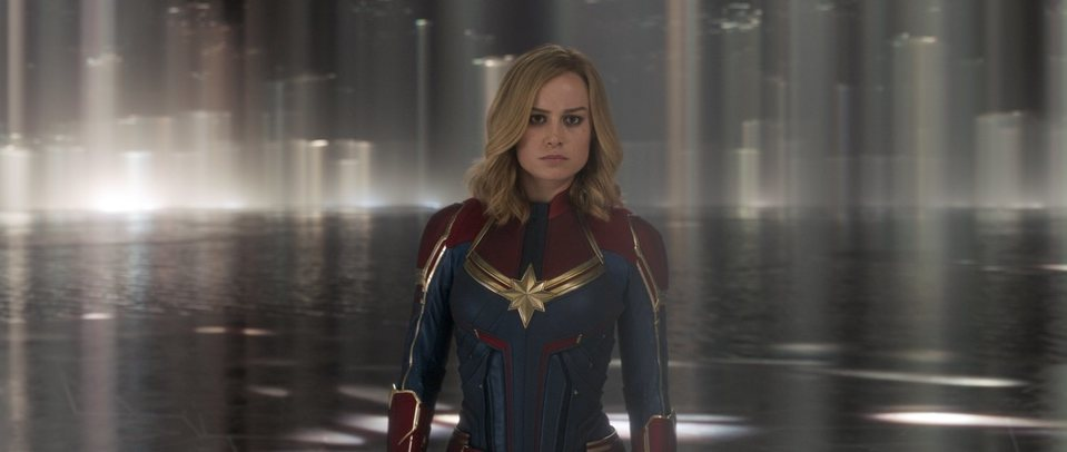 Captain Marvel, fotograma 43 de 56