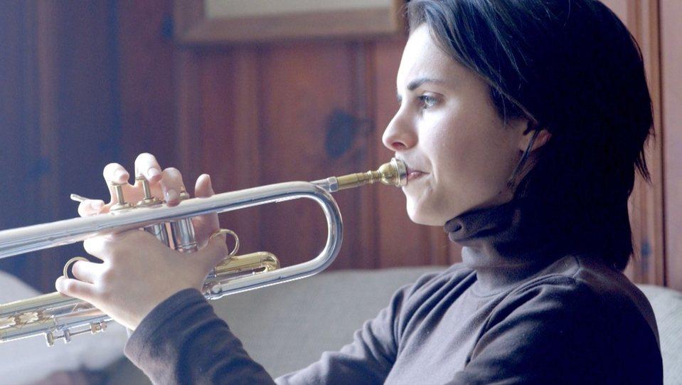 Andrea Motis, la trompeta silenciosa, fotograma 2 de 5