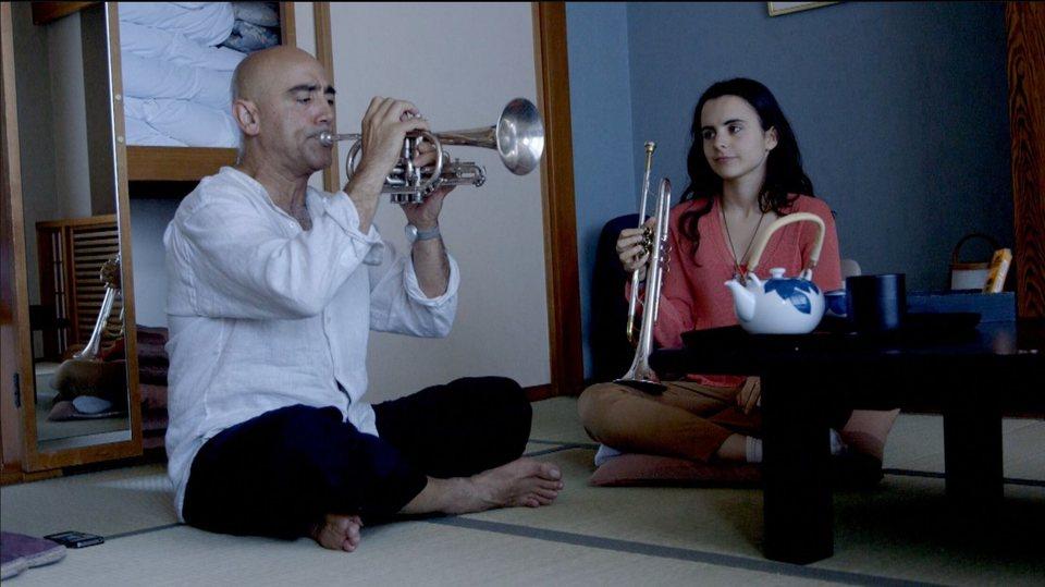 Andrea Motis, la trompeta silenciosa, fotograma 1 de 5