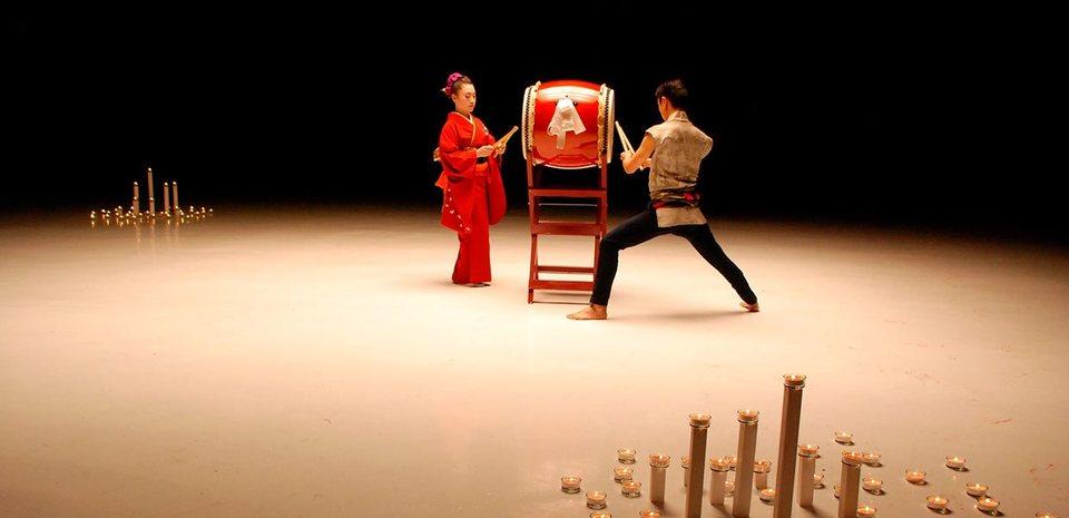 Taiko Film: Healing Beats, fotograma 2 de 17