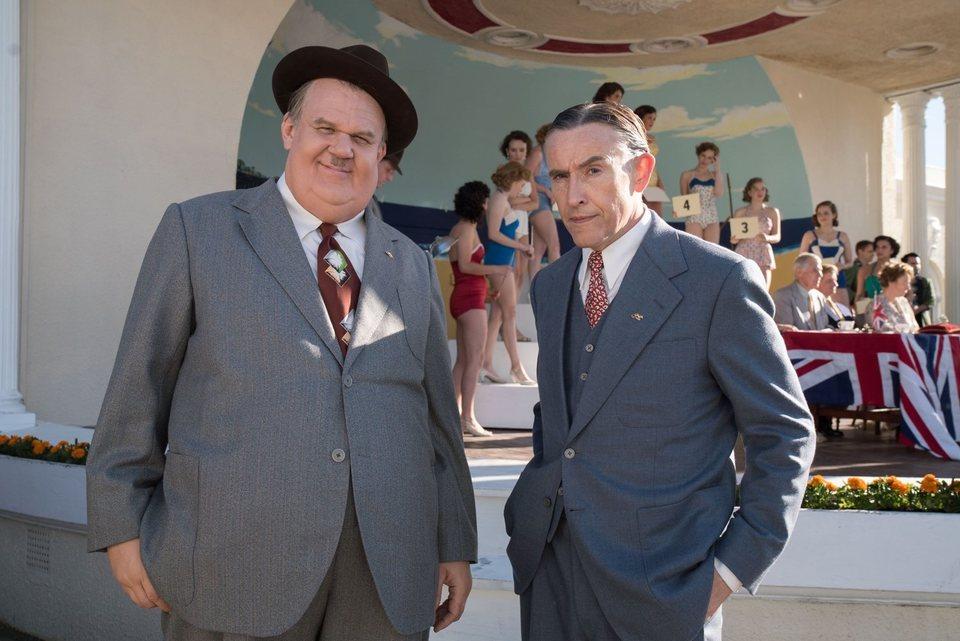 El Gordo y el Flaco (Stan & Ollie), fotograma 40 de 47