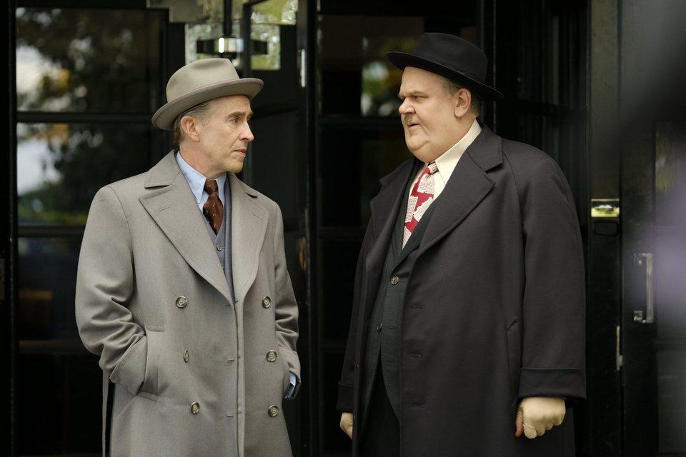 El Gordo y el Flaco (Stan & Ollie), fotograma 29 de 47