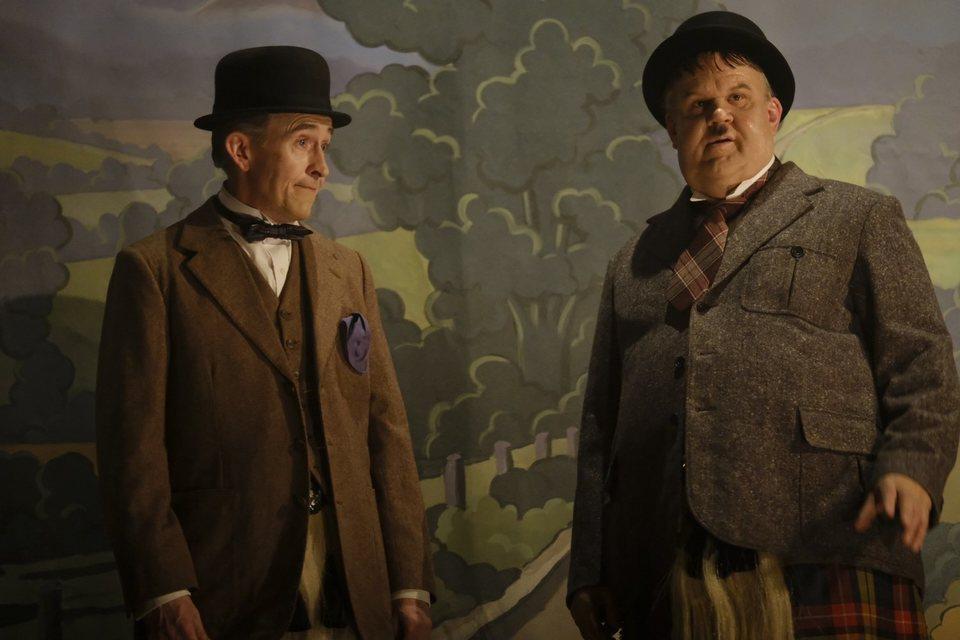 El Gordo y el Flaco (Stan & Ollie), fotograma 25 de 47