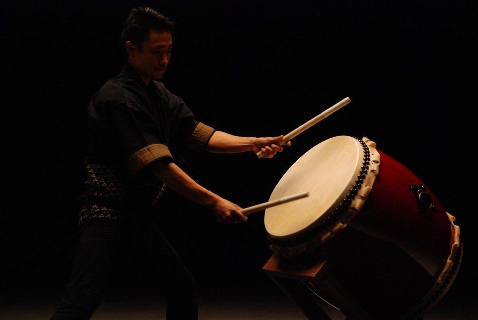 Taiko Film: Healing Beats, fotograma 4 de 17