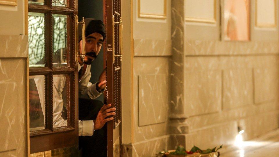 Hotel Bombay, fotograma 4 de 13