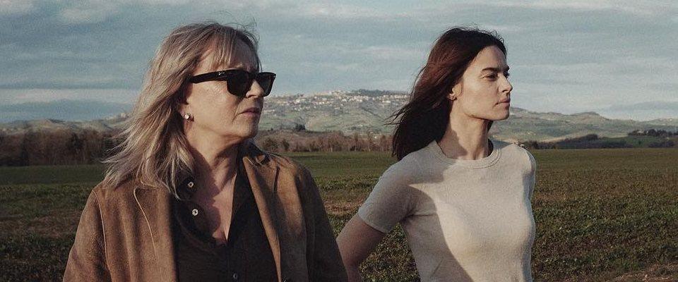 Un atardecer en la Toscana, fotograma 1 de 10