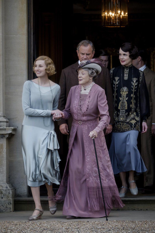 Downton Abbey, fotograma 2 de 40