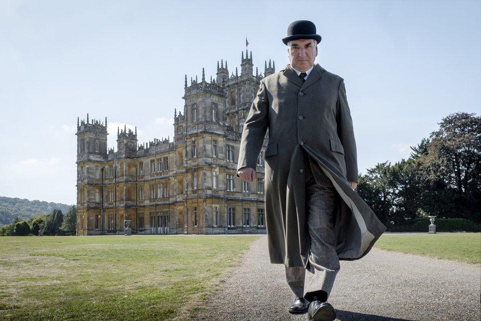 Downton Abbey, fotograma 1 de 40