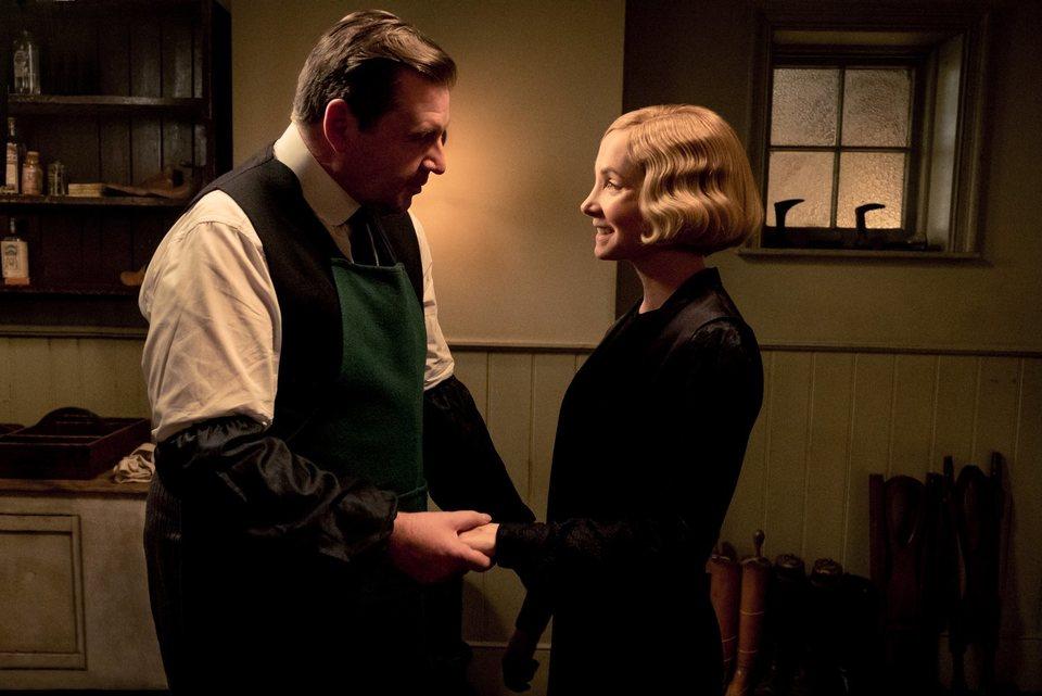 Downton Abbey, fotograma 6 de 40