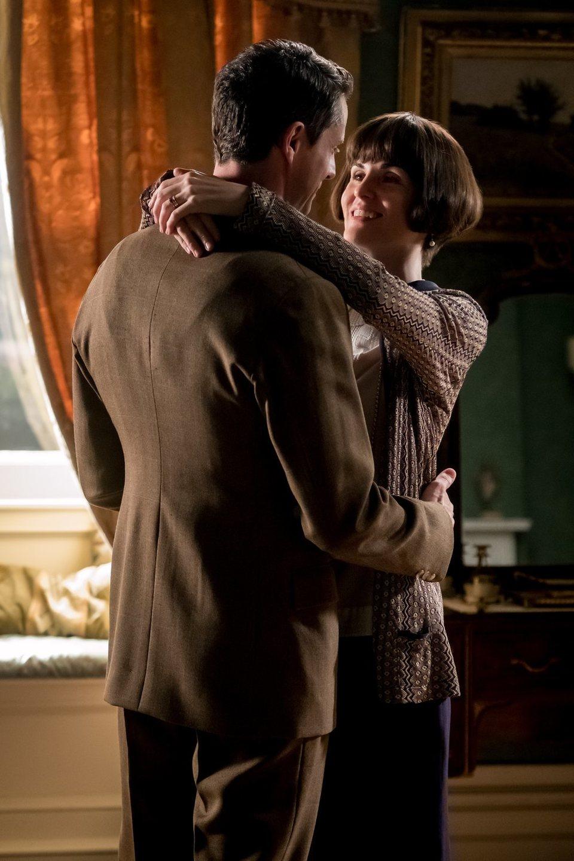 Downton Abbey, fotograma 5 de 40