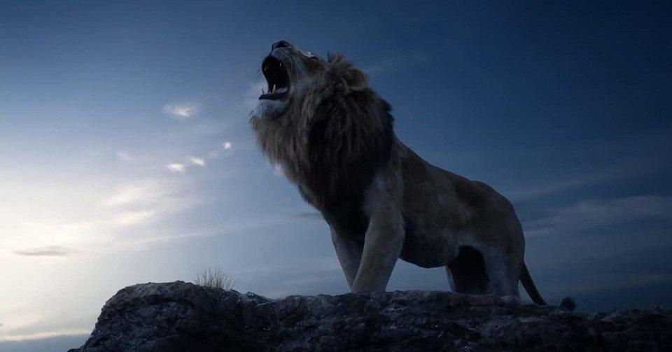El Rey León, fotograma 7 de 33
