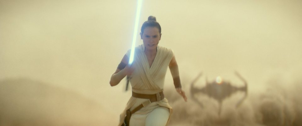 Star Wars: El Ascenso de Skywalker, fotograma 14 de 31