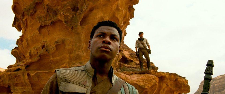 Star Wars: El Ascenso de Skywalker, fotograma 12 de 31